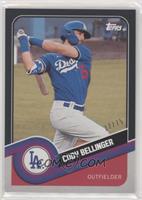 Cody Bellinger #/75