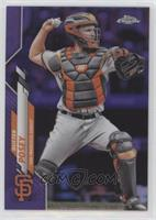 Buster Posey #/299
