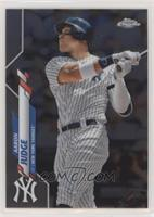 Base - Aaron Judge (Batting)