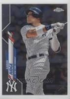 Base - Aaron Judge (Batting)