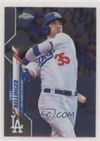 Base - Cody Bellinger (Batting)