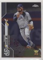 Base - Fernando Tatis Jr. (Fielding)