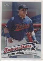 Willians Astudillo