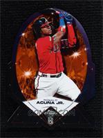 Ronald Acuna Jr. #/25