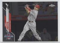 All-Star Game - Joey Votto