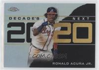Ronald Acuna Jr.