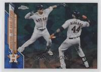 Veteran Combos - Houston - We Have Liftoff (Astros Power Hitters Celebrate HR)