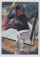 Extended Set - Ozzie Albies