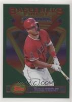 All-Stars - Mike Trout