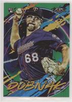 Randy Dobnak #195/199