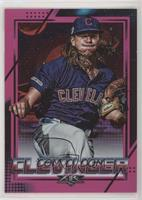 Mike Clevinger #/25