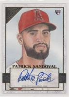 Patrick Sandoval