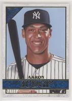 Aaron Judge #/50