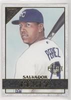Salvador Perez #/250