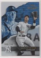 Aaron Judge #/150