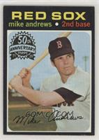 Mike Andrews