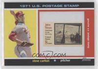 Steve Carlton #/50