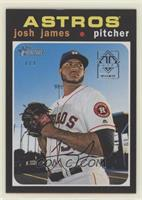 Josh James #/1