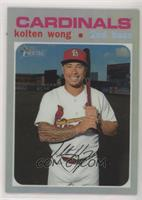 Mega Box - Kolten Wong #/571