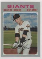 Mega Box - Buster Posey #/571