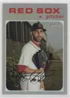 Mega Box - David Price #/571