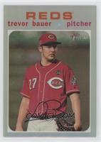 Mega Box - Trevor Bauer #/571