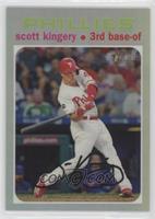 Scott Kingery #/571
