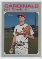 Jack Flaherty #/571