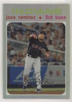 Mega Box - Jose Ramirez #/571
