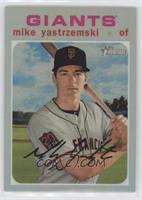 Mike Yastrzemski #/571