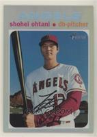Shohei Ohtani #/571