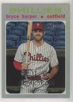 Bryce Harper #/571