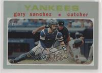 Gary Sanchez #/571