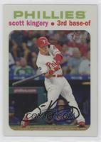 Scott Kingery #/71