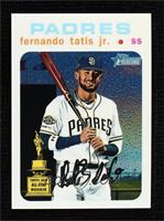 Fernando Tatis Jr. #/71