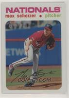 Max Scherzer #/71