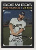 Mike Moustakas #/999