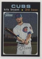 Mega Box - Kris Bryant #/999