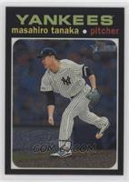 Mega Box - Masahiro Tanaka #/999