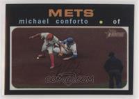 Michael Conforto #/999
