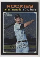Nolan Arenado #/999