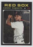 Xander Bogaerts #/999