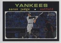 Aaron Judge #/999
