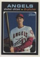 Shohei Ohtani #/999