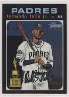 Fernando Tatis Jr. #/999