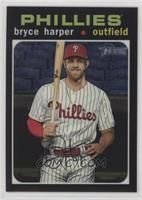 Bryce Harper #/999