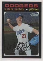 Walker Buehler #/999