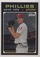 Aaron Nola #/999