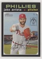 Jake Arrieta #/1