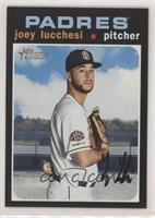 Joey Lucchesi